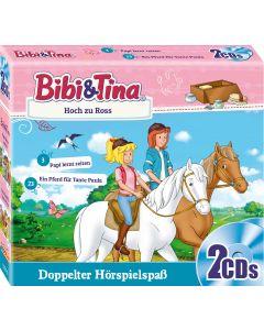 Bibi & Tina: 2er Box Hoch zu Ross