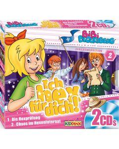 Bibi Blocksberg: 2er Box Ich hex für dich! Vol. 2
