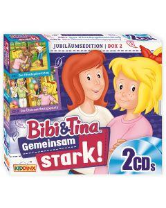 Bibi & Tina: 2er Box Gemeinsam stark! - Jubiläumsedition 2
