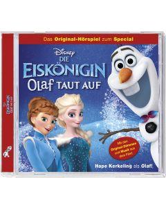 Die Eiskönigin: Olaf taut auf