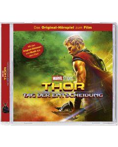 MARVEL: Thor - Tag der Entscheidung (cd)