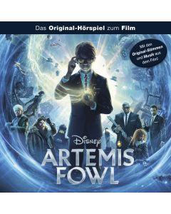 Disney: Artemis Fowl (mp3)