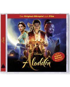 Disney: Aladdin (Real-Kinofilm)