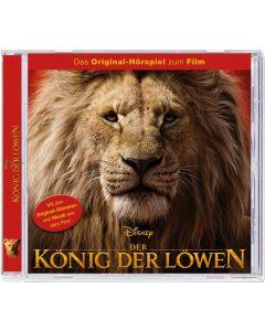 Disney: Der König der Löwen (Real-Kinofilm)
