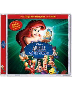 Disney: Arielle die Meerjungfrau 3