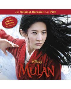 Disney: Mulan (Real-Kinofilm/mp3)