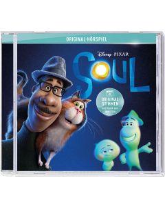 Disney: Soul