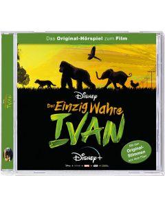 Disney: Der einzig wahre Ivan