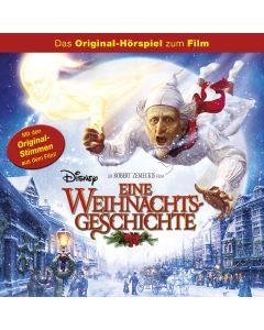 Disney: Eine Weihnachtsgeschichte