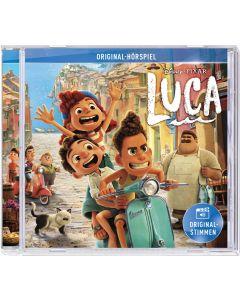 Disney: Luca