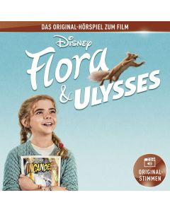 Disney: Flora & Ulysses
