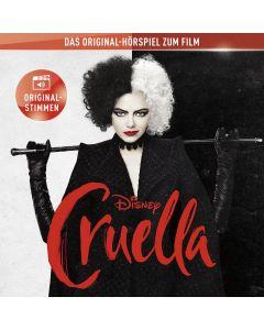 Disney: Cruella