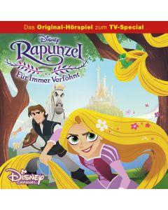 Rapunzel: Rapunzel - Für immer verföhnt (pilotfolge/mp3)