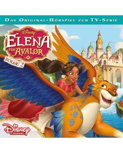 Elena von Avalor: Charoca kocht vor Wut / .. (Folge 2)