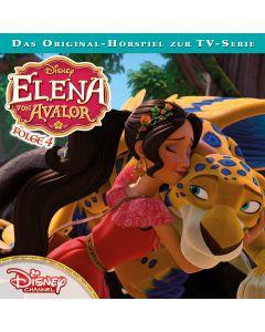 Elena von Avalor: Elena auf Abwegen / .. (Folge 4)
