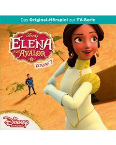 Elena von Avalor: Sir Elezar/ .. (Folge 7)