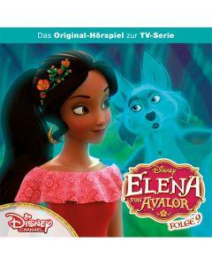 Elena von Avalor: Zu Hause in Avalor / .. (Folge 9)