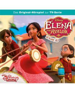 Elena von Avalor: Naomis Verwandlung / .. (Folge 10)