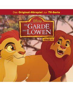 Die Garde der Löwen: Scar kommt zurück – Teil 1 / .. (Folge 11)