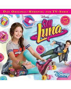 Soy Luna: Hörspiel zur Serie (Folge 1 – 2)