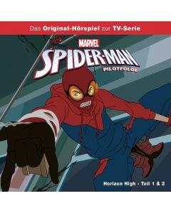 Spider-Man: Horizon High / .. (Pilotfolge)