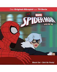 Spider-Man: Black Cat / .. (Folge 2)