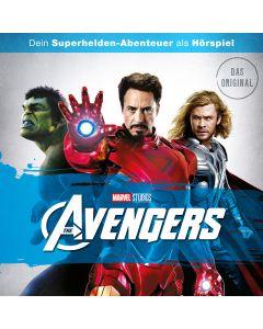 MARVEL: The Avengers