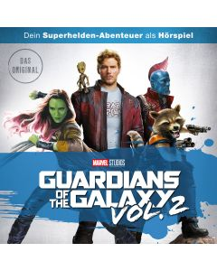 MARVEL: Guardians of the Galaxy Vol. 2