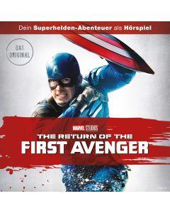 Marvel: Captain America - The Return of the First Avenger