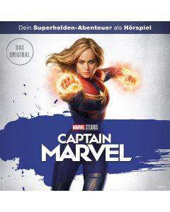 Marvel: Captain Marvel
