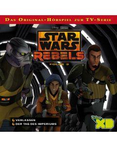 Star Wars Rebels: Star Wars Rebels (Folge 3)