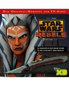 Star Wars Rebels: Star Wars Rebels (Folge 11)