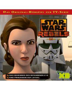 Star Wars Rebels: Star Wars Rebels (Folge 12)