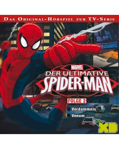 Spider-Man: Der ultimative Spider-Man – Verdammnis / .. (Folge 2)