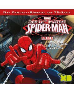 Spider-Man: Der ultimative Spider-Man - Wahre Freunde / .. (Folge 6)