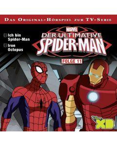 Spider-Man: Der ultimative Spider-Man - Ich bin Spider-Man / .. (Folge 11)