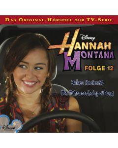 Hannah Montana: Jakes Hochzeit / .. (Folge 12)