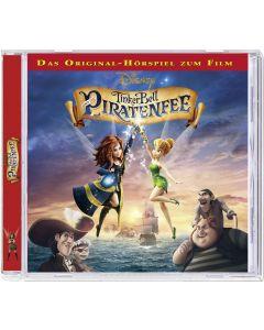 Tinkerbell: Und die Piratenfee (Folge 5)