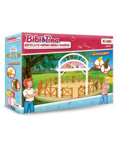 Bibi & Tina: Spiel-Set Reitarena