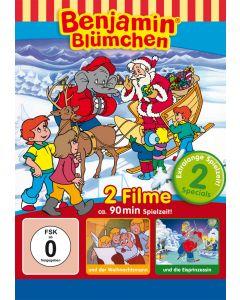 Benjamin Blümchen: Weihnachtsspecial
