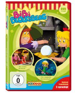 Bibi Blocksberg: Das siebte Hexbuch / Der magische Sternenstaub