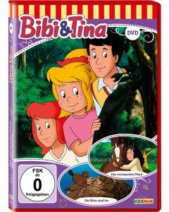 Bibi & Tina: Das vertauschte Pferd / Die Biber sind los