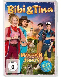 Bibi & Tina: Mädchen gegen Jungs - Kinofilm 3
