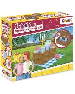 Bibi & Tina: Spiel-Set Picknick-Set