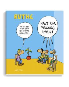 Ruthe: Halt die Fresse, Ingo!