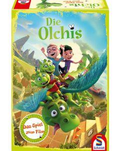 Die Olchis: Das Spiel zum Film