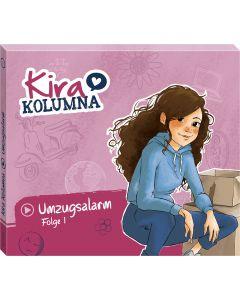 Kira Kolumna: Umzugsalarm (Folge1)