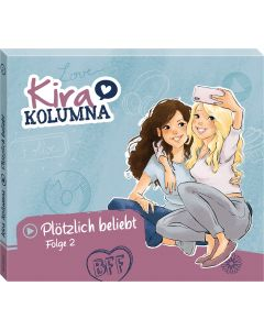Kira Kolumna: Plötzlich beliebt (Folge2)