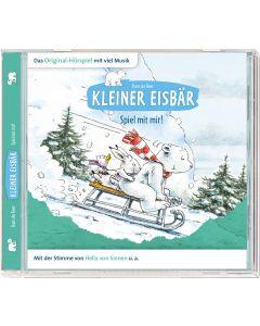 Kleiner Eisbär: spiel mit mir (cd)