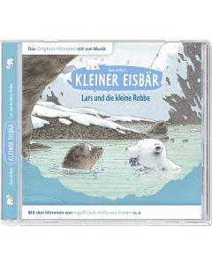 Kleiner Eisbär: Lars und die kleine Robe